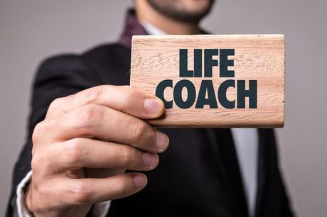£9 for a life coach training online course from CourseGate