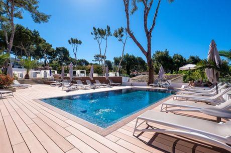 Mallorcas entspannte Seite im Sommer genießen - Kostenfrei stornierbar, Tacande Portals, Bendinat, Mallorca, Balearen, Spanien - save 45%