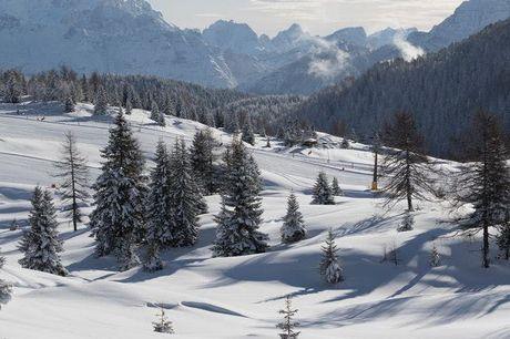 Alpenwunderland Dolomiten - Kostenfrei stornierbar, Central Hotel, Moena, Trentino-Südtirol, Italien - save 27%