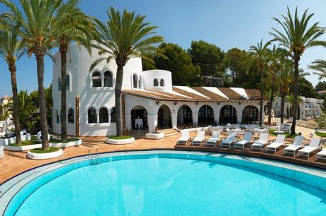 Maritim Hotel Galatzó - 100% remboursable, Majorque, Espagne - save 54%