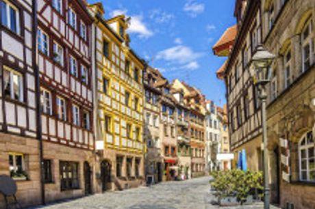 Auszeit in Mittelfranken. Von Mai bis Juli 2021 buchbar! Das H+ Hotel Nürnberg ist in ruhiger und naturnaher Lage idyllisch am Waldrand gelegen. Die 70 Zimmer des gemütlichen Hauses der 3 Sterne-Superior-Klasse sind komfortabel ausgestattet. Erholungssuc