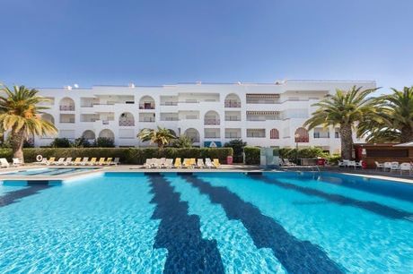 Auszeit an der Algarve - Kostenfrei stornierbar, Be Smart Terrace Algarve, Armação de Pêra, Algarve, Portugal - save 22%