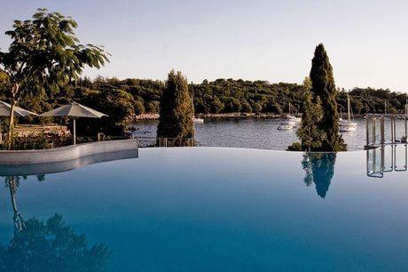 Sonne, Strand & 5*-Luxus in Kroatien - Kostenfrei stornierbar , Monte Mulini Rovinj, Kroatien