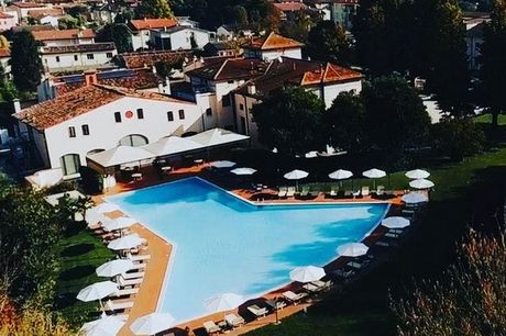 Eleganter Adelssitz bei Mantua - Kostenfrei stornierbar, Villa dei Tigli 920 Liberty Resort, Rodigo, Lombardei, Italien - save 53%
