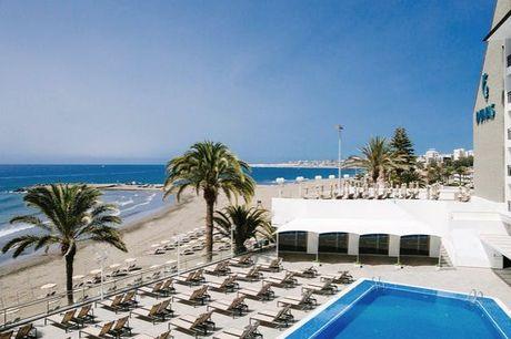 Himmlische Strandidylle auf Gran Canaria - Kostenfrei stornierbar, Don Gregory by Dunas, Maspalomas, Gran Canaria, Spanien - save 28%