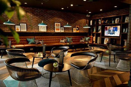 Moderner Boutique-Style in Liverpool - Kostenfrei stornierbar, Hotel Indigo Liverpool, England, Großbritannien - save 40%