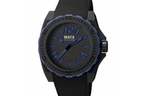 Relógio masculino Watx & Colors RWA1801 (45 mm) por 35.64€ PORTES INCLUÍDOS