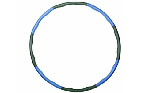 1.2kg Weighted Exercise Hula Hoop