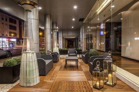 Czar Lisbon Hotel - 100% rimborsabile, Lisbona - save 50%. undefined