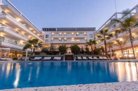 Hotel Sun Palace Albir and Spa - 100% rimborsabile, Costa Blanca, Spagna - save 39%. undefined