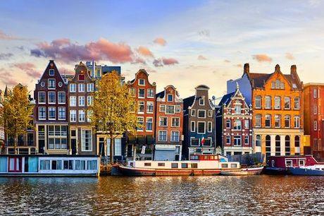 Paesi Bassi Amsterdam - Hotel Marriott Amsterdam 5* a partire da € 201,00. 5* in centro di fronte a piazza Leidseplein