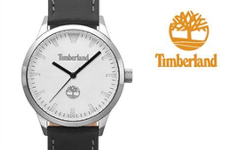 Relógio Timberland® TBL.15420JS/04 por 82.50€ PORTES INCLUÍDOS