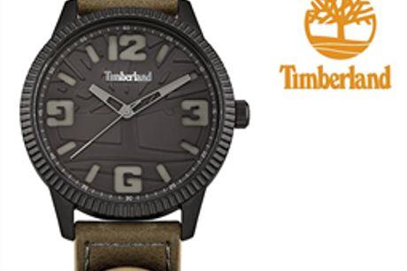 Relógio Timberland®15011JSU/20 por 122.10€ PORTES INCLUÍDOS