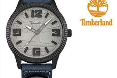 Relógio Timberland®15011JSU/61 por 122.10€ PORTES INCLUÍDOS