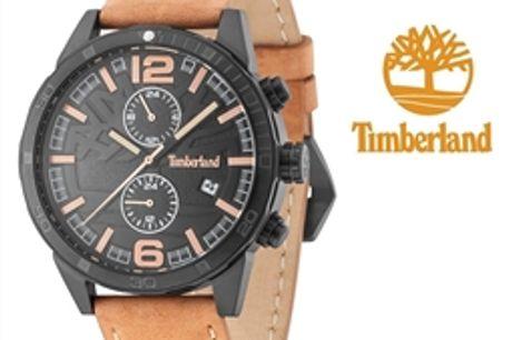 Relógio Timberland® TBL.15256JSB/02 por 122.10€ PORTES INCLUÍDOS