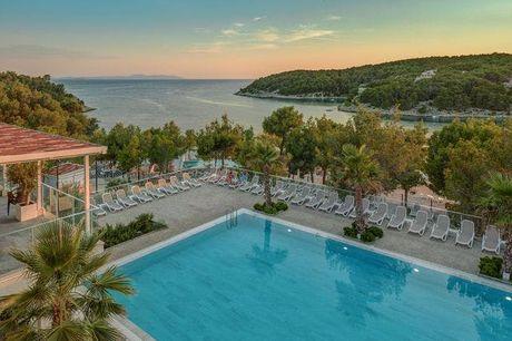 All-inclusive-Oase auf der kroatischen Insel Brač - Kostenfrei stornierbar, Gava Waterman Milna Resort, Milna, Brač, Kroatien - save 34%