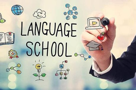 £9 for a five languages online course from Alpha Academy
