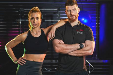 £4 instead of £7.31 for a two-month unlimited access subscription to TRUCONNECT by TV.FIT – enjoy over 200 workouts with celeb Gemma Atkinson - save 45%