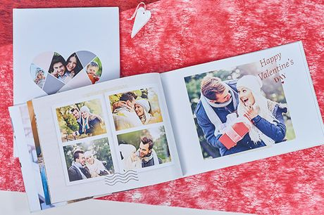 £19.99 instead of £90.95 (from colorland) for a landscape or portrait 160-page personalised A4 photobook, or £38.90 for two - save up to 78%