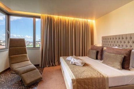 Situado no coração de Lisboa, o Neya Lisboa Hotel 4* é perfeito para uma escapadinha romântica a dois. Neste Dia dos Namorados surpreenda o seu amor com uma estadia inesquecível com tratamento VIP e jantar romântico para desfrutarem quando quiserem, a par