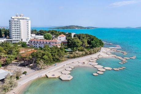 All-inclusive an der kroatischen Adria - Kostenfrei stornierbar, Hotel Punta, Vodice, Mitteldalmatien, Kroatien - save 27%