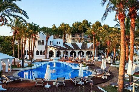Maritim Hotel Galatzó - 100% remboursable, Majorque, Espagne - save 49%