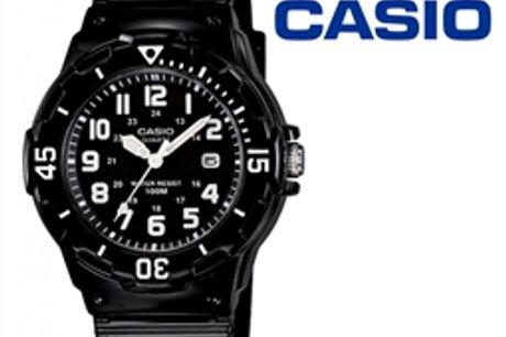 Relógio Casio®LRW-200H-1B por 37.62€ PORTES INCLUÍDOS