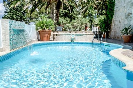 Kroatischer Inseltraum mit Boutique-Flair - Kostenfrei stornierbar, Hotel Villa Adriatica, Supetar, Brač, Dalmatien, Kroatien - save 18%