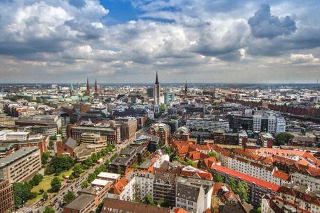 Tysklands næststørste by Hamburg har masser at byde på. 3 dage inkl. - 2 overnatninger - 2 x morgenbuffet - 1 x velkomstdrink - Gratis internet - Centralt i Hamburg