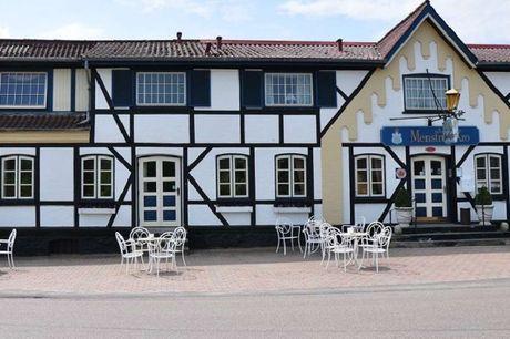 Tag på kroferie på Sydsjælland med mange muligheder for sightseeing. 3 dage inkl. - 2 overnatninger - 2 x morgenmad - 2 x 2-retters menu/buffet - Adgang til swimmingpool - Gratis parkering