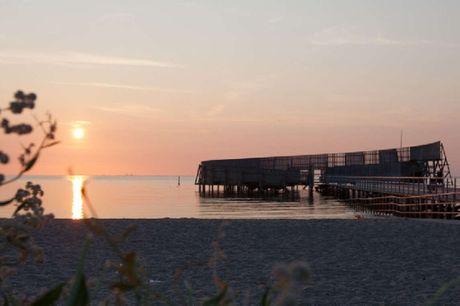 CPH Studio Hotel. Tag på storbyferie i København og bo på moderne værelser tæt ved stranden.. 3 dage inkl. - 2 overnatninger - 2 x morgenmad - Gratis kaffe/te på værelset - Fri entré til fitness - Gratis internet