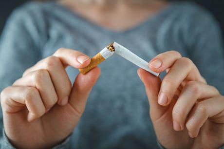 Cursus - Stoppen met roken Veel praktijktips en snel resultaat<br /> Expertise van meerdere coaches<br /> Vele gingen je voor met succes!