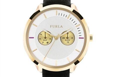 Relógio Furla® R4251102517 por 155.10€ PORTES INCLUÍDOS