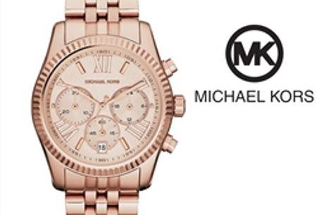 Relógio Michael Kors®MK5569 por 181.50€ PORTES INCLUÍDOS
