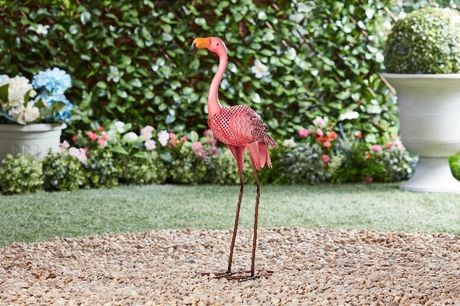 From £14.99 for Metal Garden Ornaments from Thompson and Morgan - save up to 40%