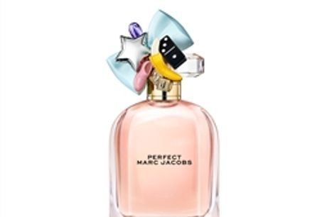 MARC JACOBS PERFECT EAU DE PARFUM SPRAY VAPORISATEUR 100ML por 94,96€ PORTES INCLUÍDOS