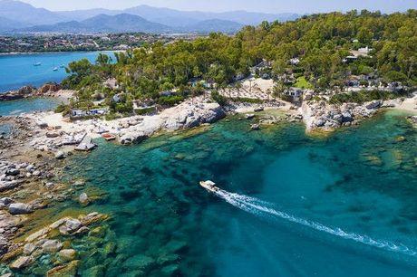 Naturidylle auf Sardinien - Kostenfrei stornierbar, Arbatax Park Resort – Telis, Arbatax, Sardinien, Italien - save 54%