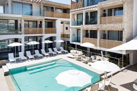 Boutique-Panorama auf Sardinien - Kostenfrei stornierbar, Sandalia Boutique Hotel, Cannigione, Sardinien, Italien - save 36%