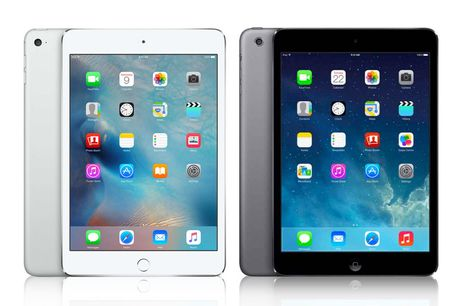 From £109 instead of £299.95 for a refurbished Apple iPad Mini 2 16GB or 32GB in silver or space grey with a limited number available for £99 from Renew Electronics - choose 16GB or 32GB and save up to 67%