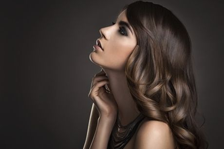 Up to 53% Off on Salon - Hair Color / Highlights at Dare Salon and Academy