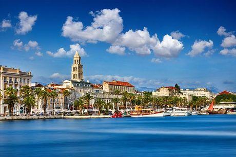 Croazia Spalato - Hotel President Split 4* a partire da € 90,00. Lussuoso 4* nel cuore di Spalato