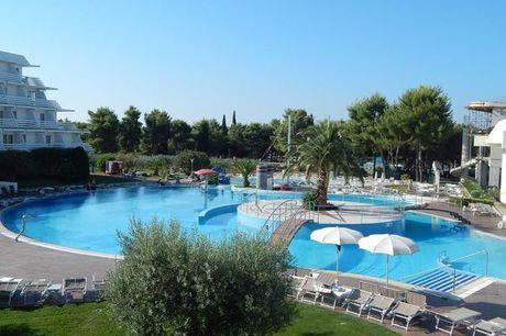 Göttlich ausspannen in Kroatien - Kostenfrei stornierbar, Hotel Olympia, Vodice, Šibenik-Knin, Kroatien - save 28%