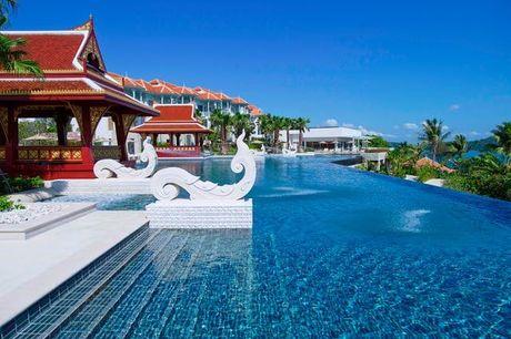 Sonnige Auszeit in Phuket - Kostenfrei stornierbar, Amatara Wellness Resort, Phuket, Thailand - save 58%