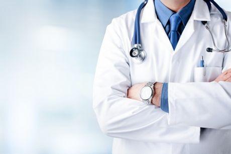 Ossigeno-ozonoterapia medica più una o 3 infiltrazioni al centro Ozonoterapia Roma (sconto fino a 78%)