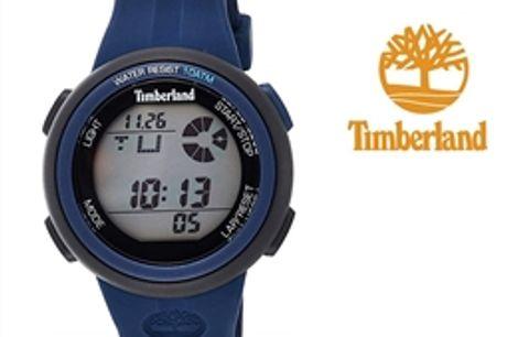 Relógio Timberland®TBL.15007JPBBU/04P por 69.30€ PORTES INCLUÍDOS