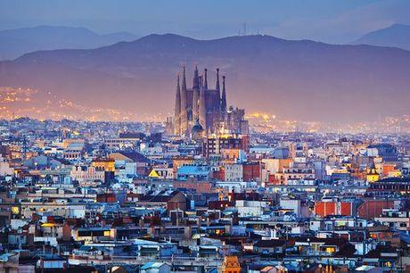 Spagna Barcellona - Four Points by Sheraton Barcelona Diagonal a partire da € 32,00. Soggiorno catalano sull'Avinguda Diagonal