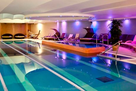 £109 instead of £225 for five hour spa access for two people at Bannatyne Health Club & Spa including four treatments each and a £10 voucher, £129 for premium locations - save up to 56%