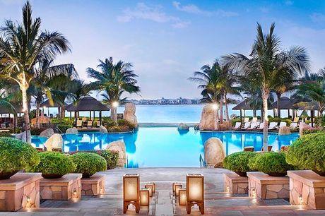 Emirati Arabi Uniti Dubai - Sofitel Dubai The Palm Resort & Spa 5* a partire da € 204,00. Resort 5* con spiaggia privata sulla Palm Jumeirah