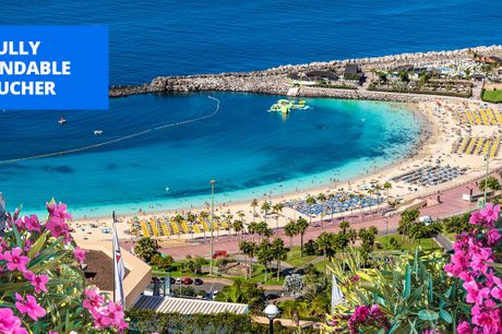 £235pp -- Gran Canaria: all-inclusive resort week, 42% off