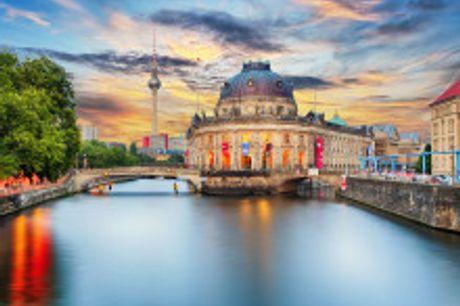 Genießen Sie die offene Berliner Lebensfreude. Von September bis Dezember 2021 buchbar! Sie möchten Berlin erleben? Dann könnte das 3-Sterne Comfort Hotel Lichtenberg etwas für Sie sein. Es befindet sich im gleichnamigen Bezirk in nächster Nähe zur Straße